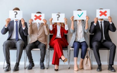 President and CEO of WorkSteer Joe Visser Outlines the Top 5 Interview Mistakes